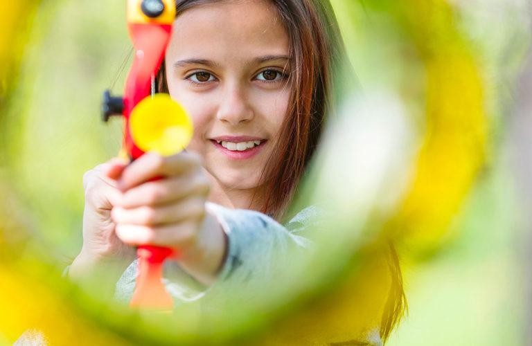 Archery HVD Club Bor