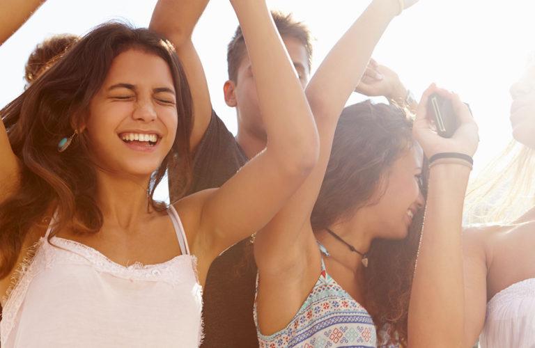 Dances HVD Club Bor