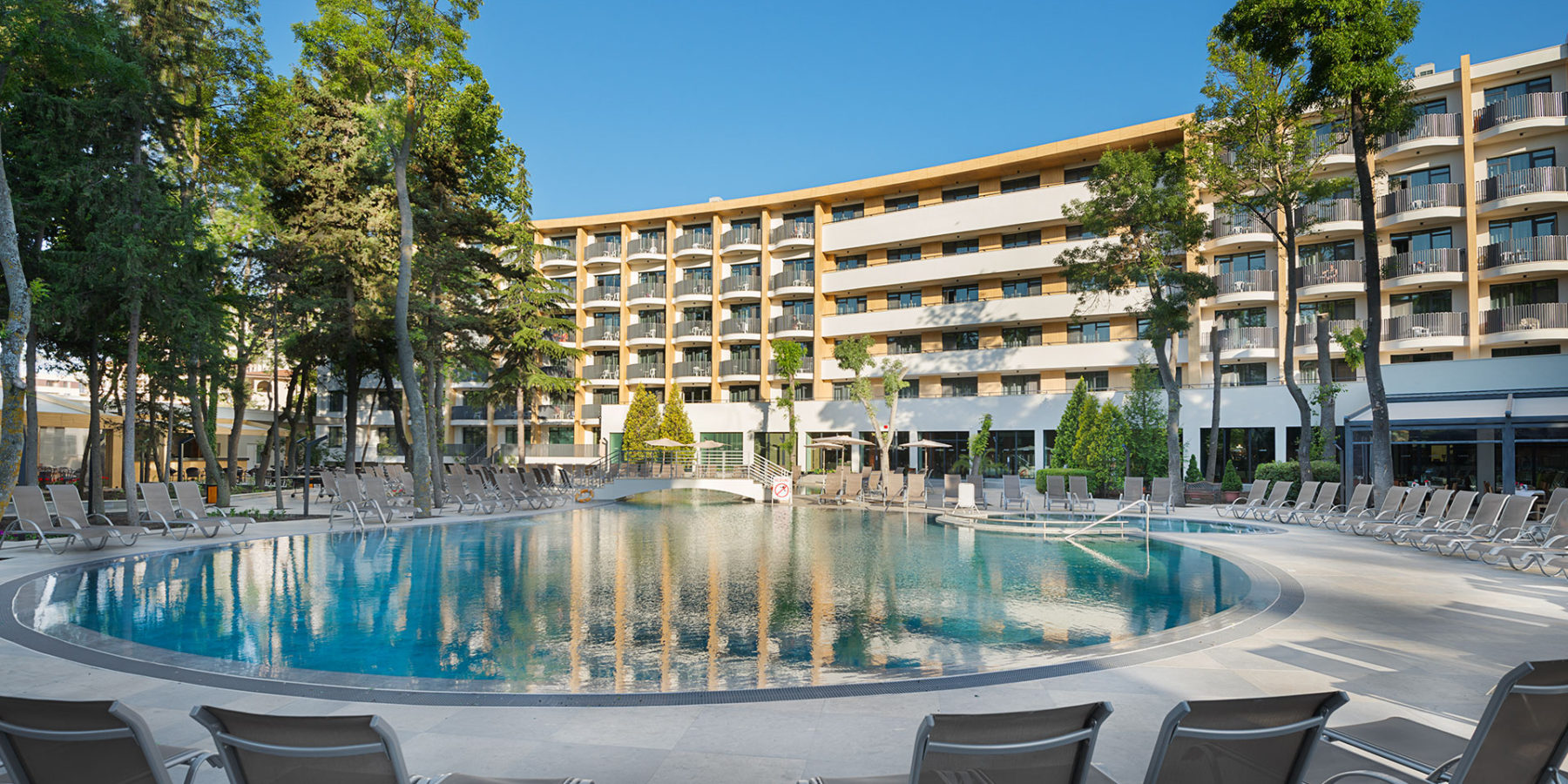 The Resort HVD Club Bor