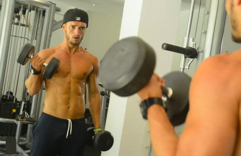Fitness HVD Club Bor