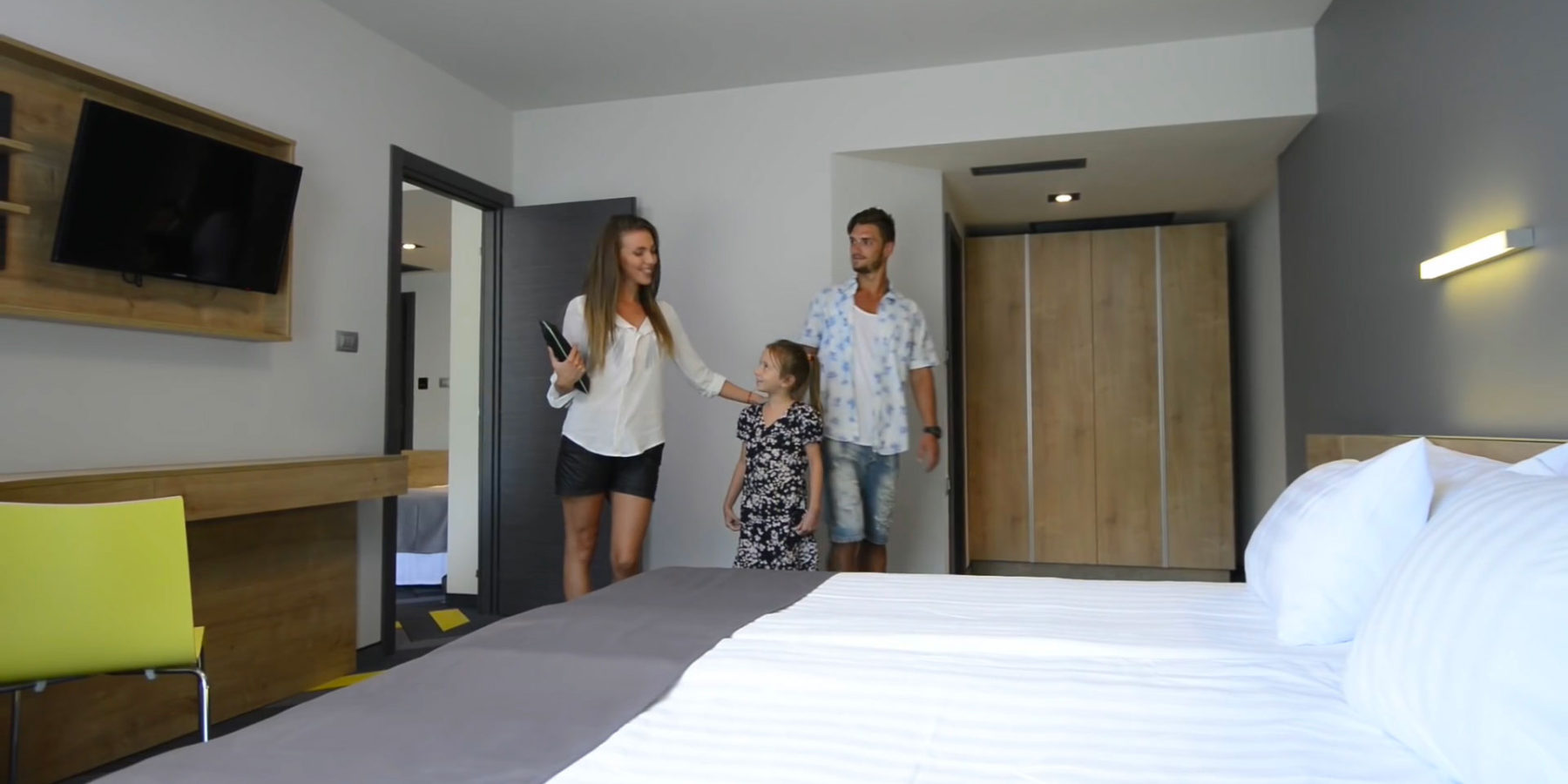 Family Room HVD Club Bor