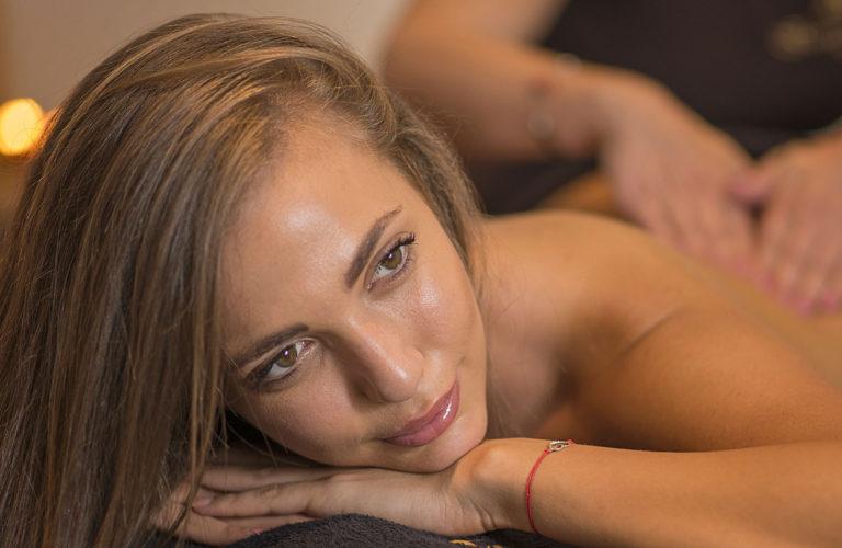 Massagen HVD Club Bor