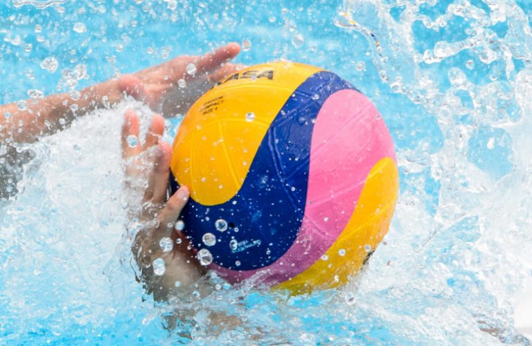 Water polo HVD Club Bor